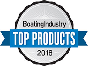 BoatingIndustry Top Products 2018